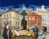 Прага. Тени минувшего
